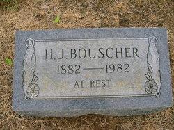 H. J. Bouscher