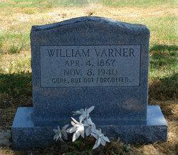 William Watson Varner