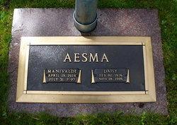 Manivalde Aesma