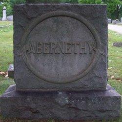 Adolphus Sydney Abernethy