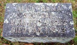 Alice Eliza <i>Shuford</i> Abernethy