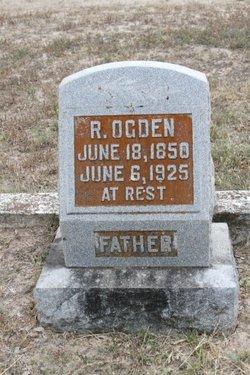 R. Ogden