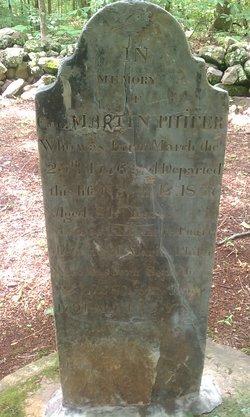 Capt Martin Phifer, Jr