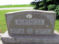 Henry Melvin Burtness
