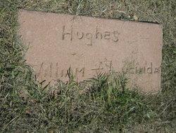 William Henry Kid Hughes