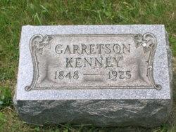 Garretson Freeburn Kenney