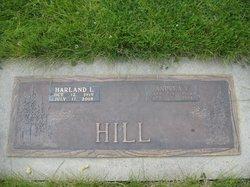 Harland L Hill