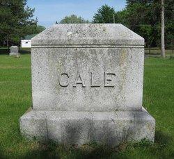 Lewis J. Cale