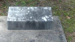 Willard B Brewer