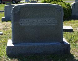 Nannie Callie <i>Coppedge</i> Emmart