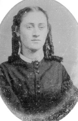 Caroline Louisa Louise <i>Deborn</i> Yancey