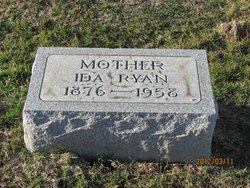 Ida May <i>Humes</i> Ryan