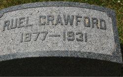 Ruel Hamlin Crawford
