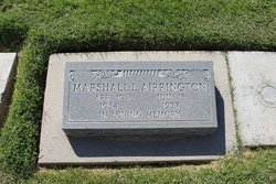 Marshall L. Airrington