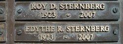Roy D Sternberg
