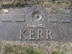Ellsworth Kerr