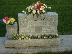 Johanna C. Althoff