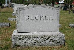 Elsie M <i>Wallis</i> BEck