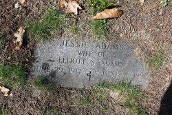 Jessie Adams