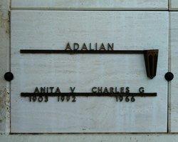 Charles G. Adalian