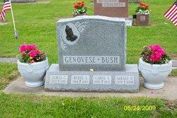 Carol Ann <i>Genovese</i> Bush