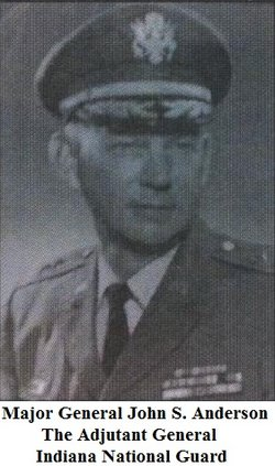 Gen John S. Anderson