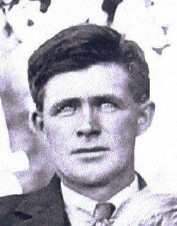 Harry James Skinner