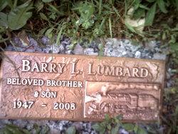 Barry L. Lumbard