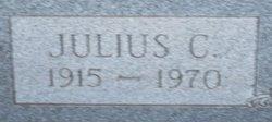 Julius C Farley