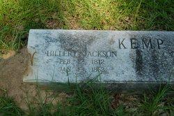 Hillery Jackson Kemp