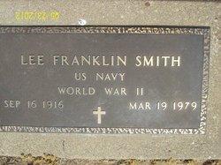 Lee Franklin Smith