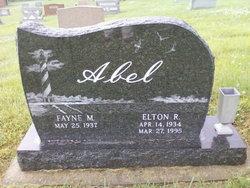 Elton R. Abel