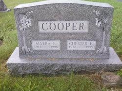 Alvera E. Cooper
