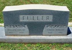 William Edgar Fuller