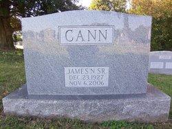 James Nottingham Jim Cann