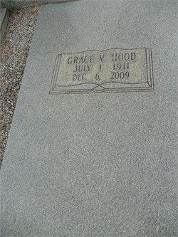 Grace Watson <i>Veal</i> Hood