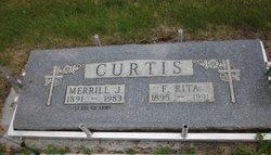 F. Rita Curtis