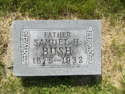 Samuel Higbee Bush