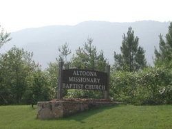 Altoona Cemetery