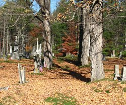 Mount Repose Cemetery