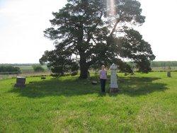 Spirit Mound Cemetery