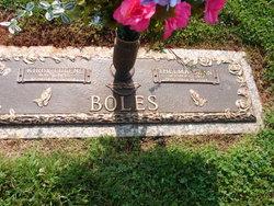 Kirby Eugene Boles