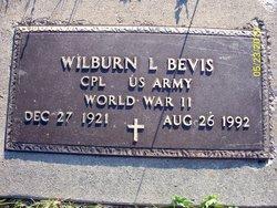 Wilburn L. Bevis