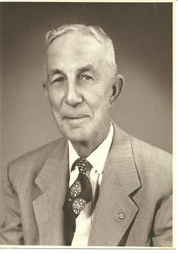 Percy James Pronger