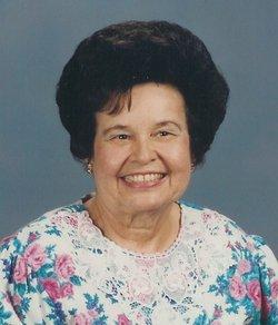 Edith Roberta Bobbie <i>Underwood</i> Geer