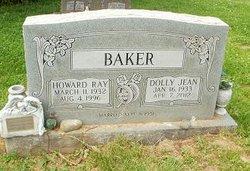 Dolly Jean <i>See</i> Baker