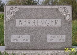 Alexander Alex Berringer
