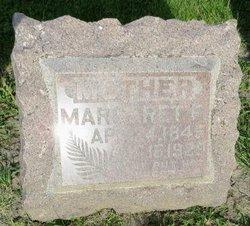 Margaret Frances <i>Morgan</i> Atherton