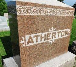 John Henry Atherton