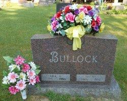 Beatrice Irene <i>Secord</i> Bullock
